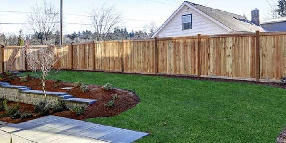 Brises vues et clôtures pour aménager votre espace jardin