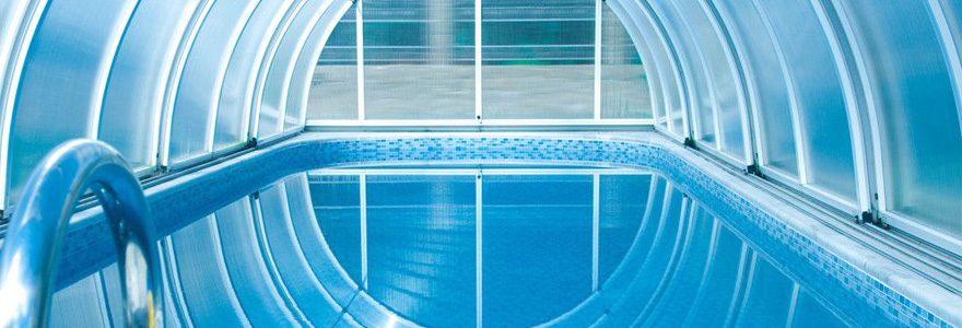 Pourquoi installer un abri de piscine ?