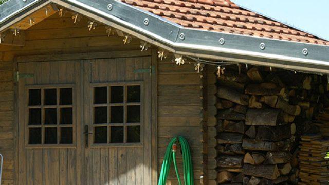 Quel matériau choisir pour son abris de jardin ?