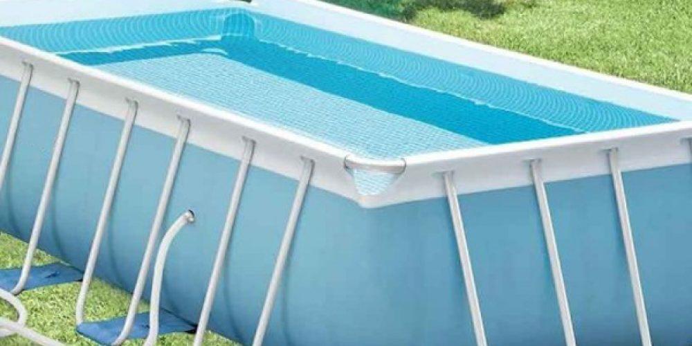 Achat de piscine tubulaire à prix pas cher en ligne