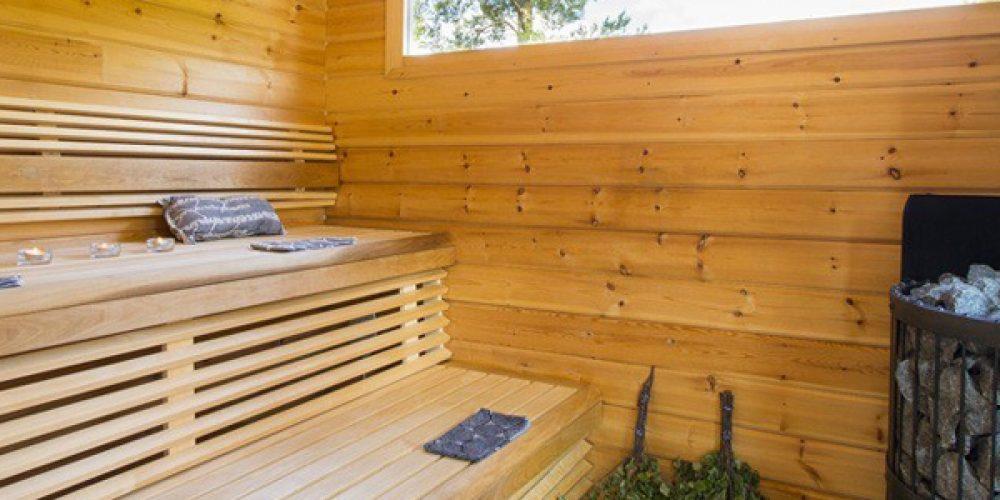 Profiter d'un bain nordique chez soi en installant un SPA en bois