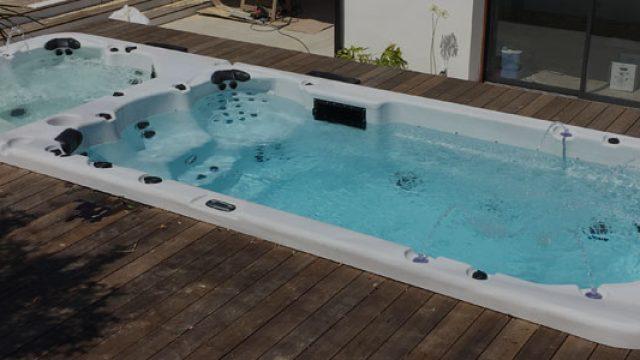 Comment bien choisir un spa de nage ?