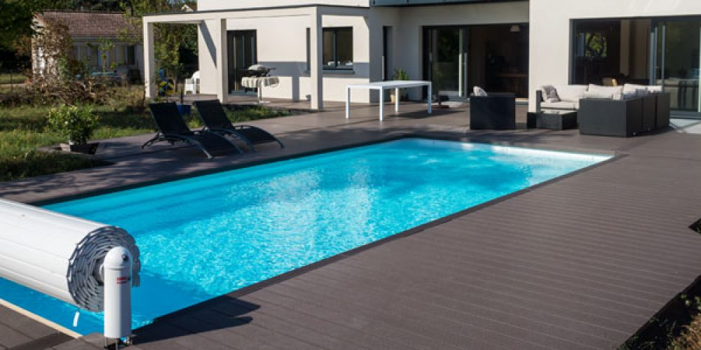 Ne manquez pas le salon de la piscine 2021