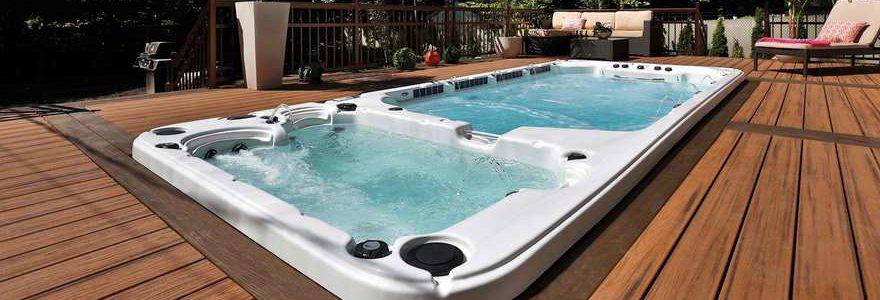 Dénicher les meilleures offres de spa de nage aux meilleurs prix