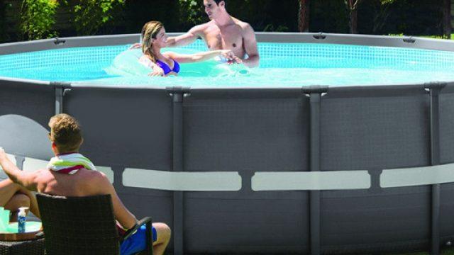 Installer une piscine de jardin sans recourir à des travaux