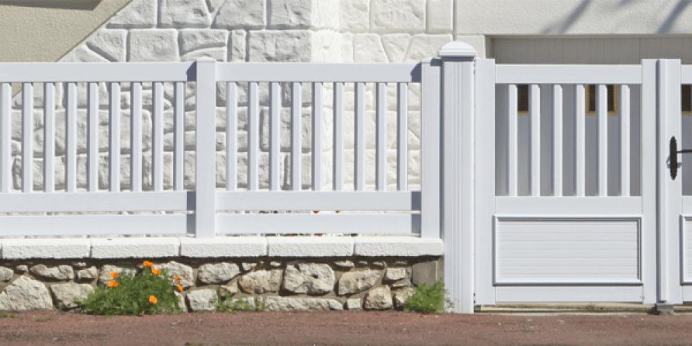 Trouver un expert français du portail et de la clôture aluminium et PVC