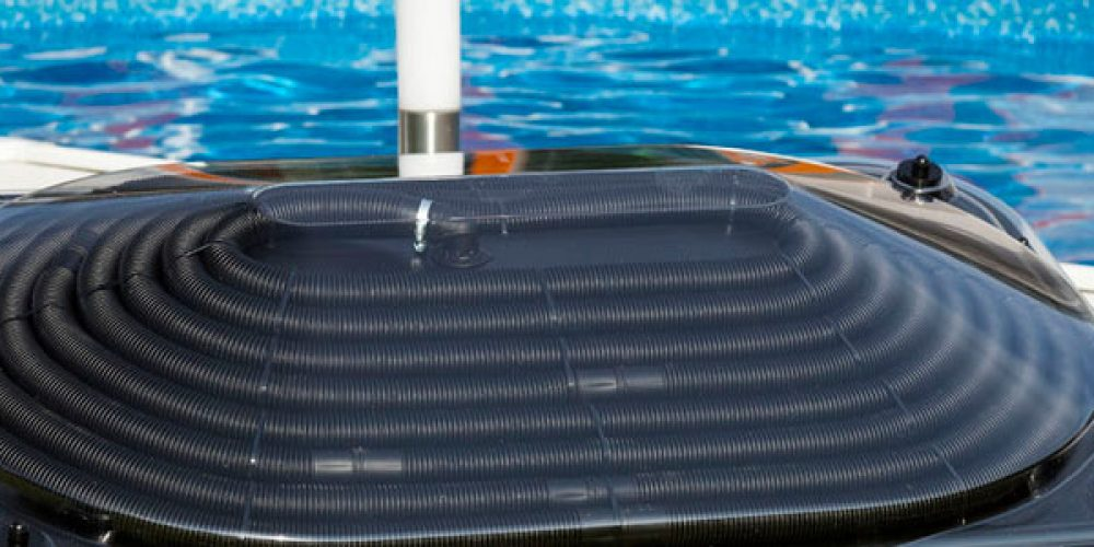 Quel réchauffeur électrique choisir pour sa piscine ?