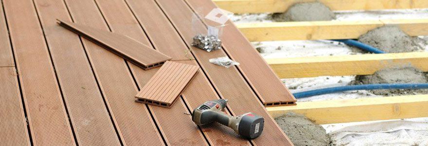 Réussir sa terrasse en bois : nos conseils de pose