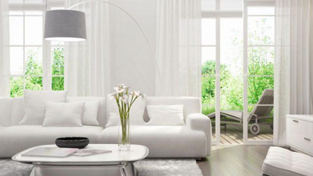 Installer un rideau de verre pour terrasse