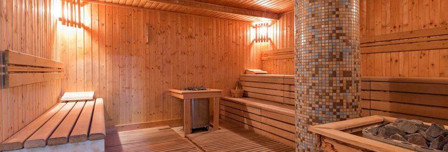 Comment choisir son sauna traditionnel finlandais ?