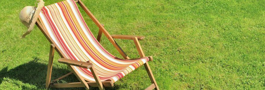 Acheter du mobilier indoor outdoor écologique