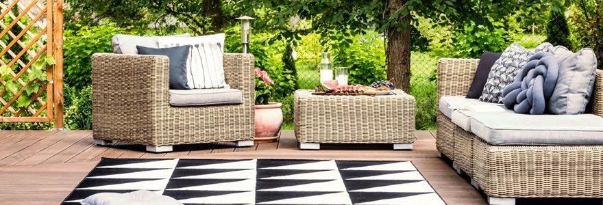 Salon de jardin : quel modèle choisir ?